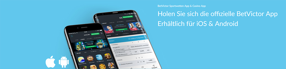 betvictor app