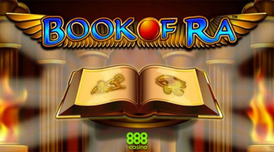 888casino book of ra